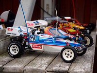 Car RC Models